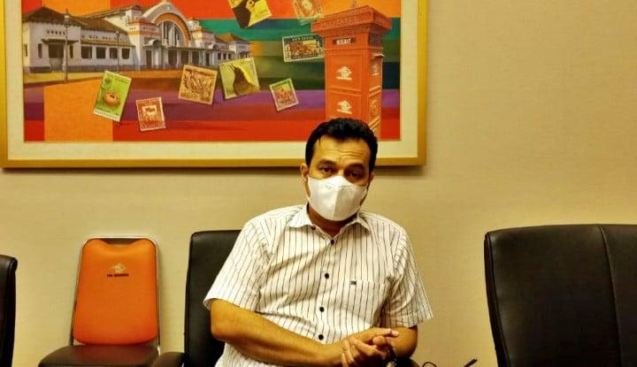 Ini Alasan Pos Indonesia Sulap Gedung Filateli Jadi Pos Bloc