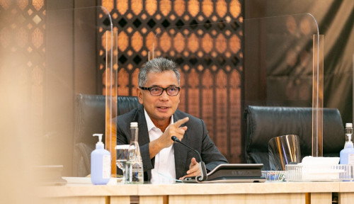 Jadi Salah Satu Rights Issue Terbesar di Dunia, Dirut BRI: Bukti Kepercayaan pada Indonesia