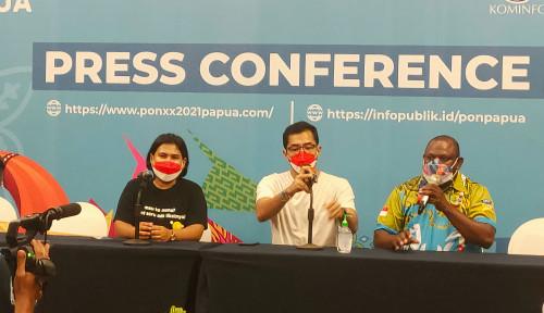 Meriahkan PON XX di Jayapura, tiket.com Bagi-bagi Diskon Tiket Pesawat