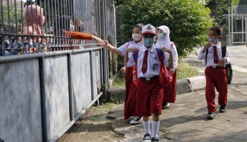 Klaster Sekolah Bermunculan, Gus Rojih Minta Prokes Dijalankan Maksimal