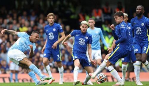 Keok Dikandang, Chelsea Telan Kekalahan Pertama