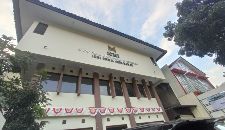 Soal Presiden Tiga Periode, ICMI Jabar: Kaji Ulang Amandemen UUD 45