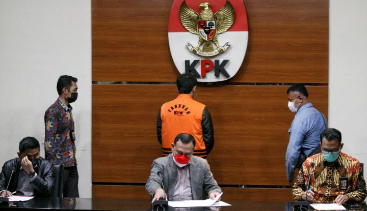 Sukses Jemput Paksa Azis yang Punya Jabatan Mentereng, KPK Layak Diapresiasi