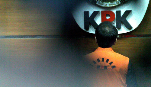 Dituding Dikuasai Parpol, KPK: Kami Tidak Memandang Latar Belakang Politik