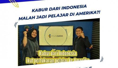Di Era Pendidikan 4.0 Indonesia, PointStar Hadirkan Kelas Juara Jadi Platform Komunitas