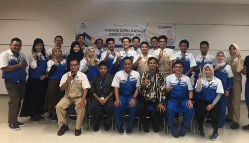 PT Uni-Charm Indonesia Tbk Mendapatkan Sertifikasi PEFC-CoC