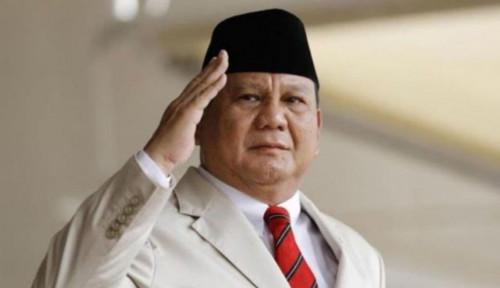 Dahsyat! Amunisi Prabowo Subianto Maju Pilpres 2024 Dibongkar Analisis Politik
