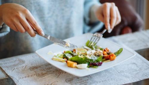 Covid-19 Berdampak pada Penurunan Berat Badan dan Malnutrisi