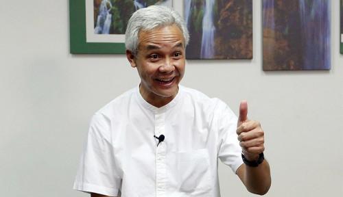PDIP Hati-Hati Yah, Ganjar Pranowo Tidak Salah. Dukungan Pilpres 2024 Itu Murni Gerakan Rakyat