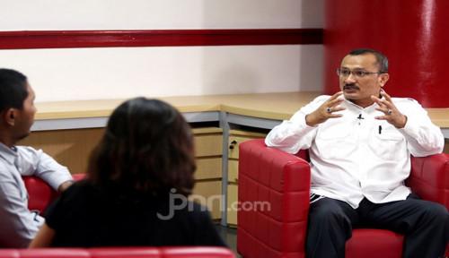 Ferdinand Hutahaean: Berani Ultimatum Jokowi Demi Novel Baswedan? Dasar Gak Tahu Diri!