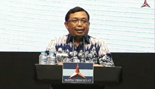 Halo Bang Yusril, Tak Usah Campuri Urusan Rumah Tangga Partai Demokrat