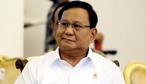 Paket Lengkap, Peluang Prabowo Subianto di Pilpres Hampir 100%, Wanti-Wanti Pengamat Cuma Ini