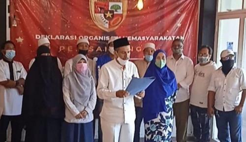 Mantan Pengurus FPI Deklarasikan Ormas Baru, Namanya...
