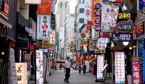 Bikin Ngeri... Mendadak Korea Selatan jadi Negara Berbahaya, Asia dalam Darurat
