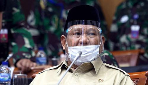 Prabowo Bakalan Kuat di Pilpres 2024, Nama Ganjar dan Anies Lewat