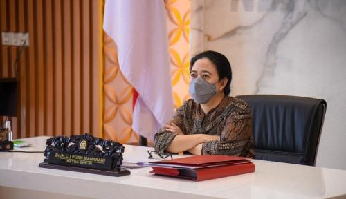 Peneliti LSI Buka-bukaan Potensi Putri Mahkota PDIP, Puan Maharani, di Pilpres 2024