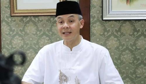 Makin Nyata Pendukung Ganjar Pranowo di Pilpres, PDIP Diingatkan Hati-Hati