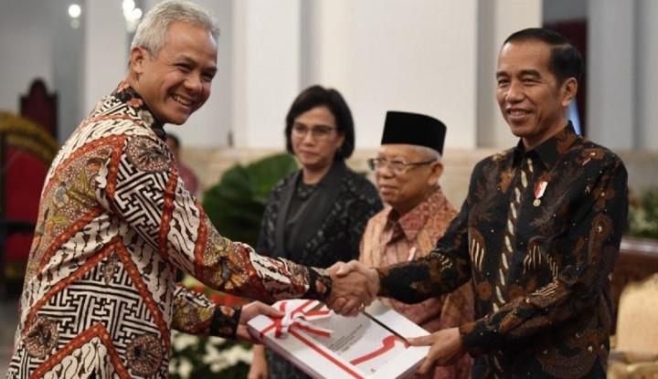 Ancaman PDIP Diduga Buat Ganjar Pranowo, Pengamat Sebut Bahaya Sambil Ungkit Nama Jokowi