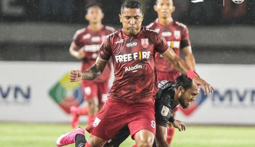 Buka Liga 2, Persis Solo Bungkam PSG Pati 2-0