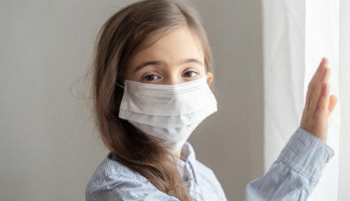 Jangan Abai! Anak Bisa Mengalami Covid-19 Berat karena Kondisi Kesehatan Ini