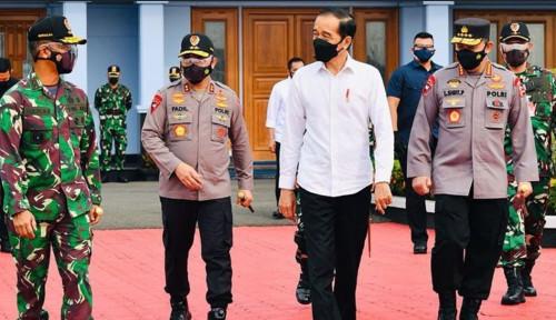 Kali Ini, Rizal Ramli Pro-Jokowi: Sikat Mas! Rakyat Akan Bahagia Banget