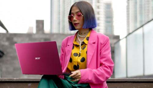 """Program Tahunan Acer Day 2021 """"Live Your World"""" Masih Berlangsung"""