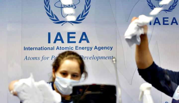 Marah-marah, Amerika ke Iran: Beri Akses ke Fasilitas Nuklir atau Hadapi Tindakan...