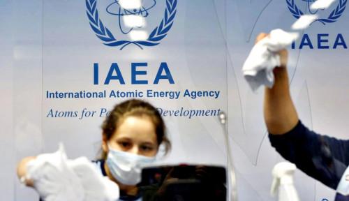 Kepala Badan Atom Dunia Bilang Iran Bikin Pemantauan Tidak Maksimal Setelah Israel...