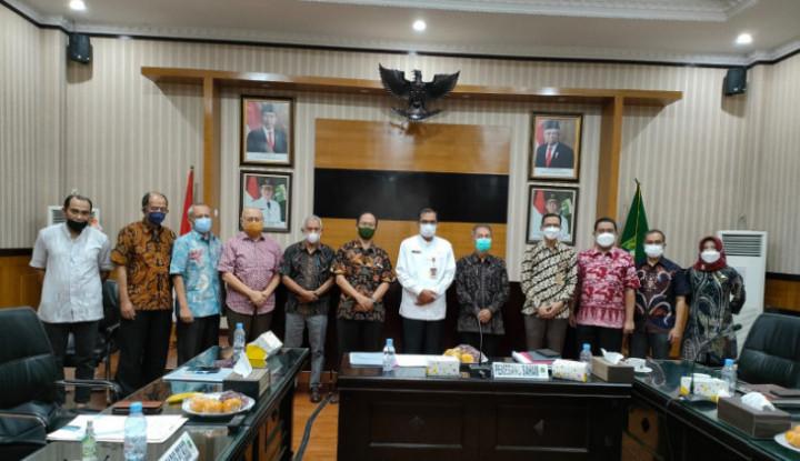 Bank Banten Apresiasi Rencana Pemisahan Perseroan dari Banten Global Development