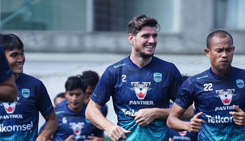 Abdul Aziz Siap Diturunkan saat Melawan Bhayangkara FC