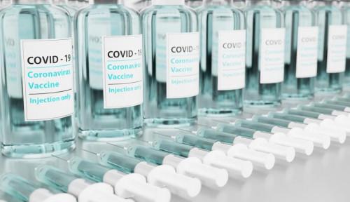 Booster Vaksin Diyakini Mampu Melawan Varian Delta