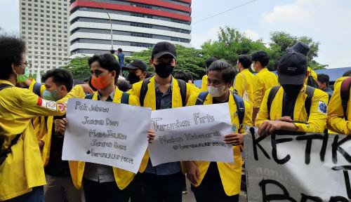 Ultimatum Jokowi, BEM SI Dijuluki Pahlawan Kesiangan Sama Himpunan Mahasiswa Islam: Serba Terlambat