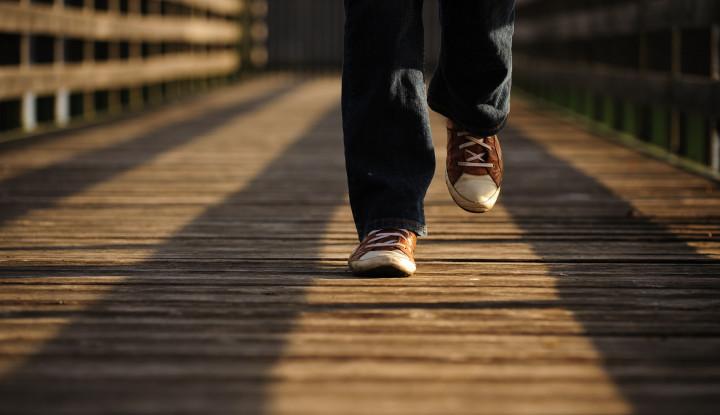 Penderita Diabetes Bisa Mencoba Aktivitas Fisik Sederhana Ini untuk Lebih Sehat