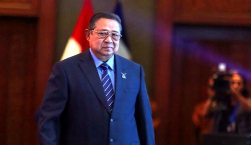 Babak Baru 'Perang' di Tubuh Demokrat, SBY Tiba-Tiba Bilang: Hukum Bisa Dibeli, tapi...