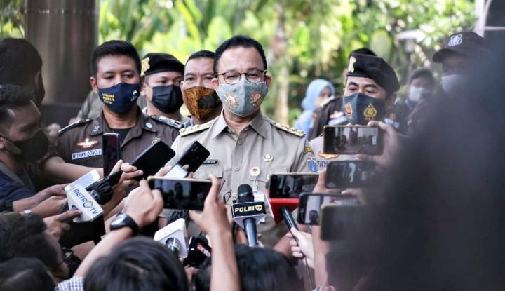 Gak Guna Deklarasi Pilpres 2024, Ahli Hukum Bongkar Hambatan Anies Baswedan
