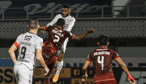 Ditahan Imbang, Bali United Tetap Kuasai Puncak Klasemen