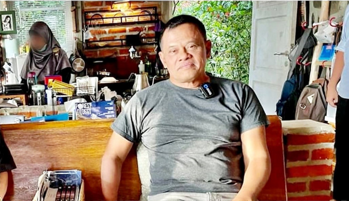 Intip Peluang Gatot Nurmantyo di Pilpres 2024, Mendebarkan