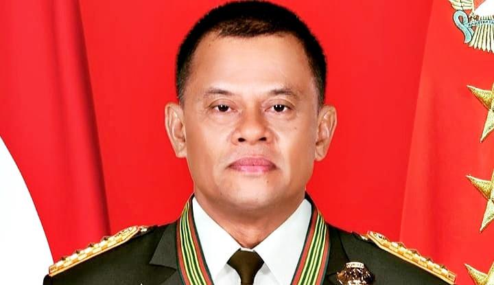 Jenderal Gatot Dituding PDIP Tengah Menggiring Opini Kalau Jokowi Pro-Komunis