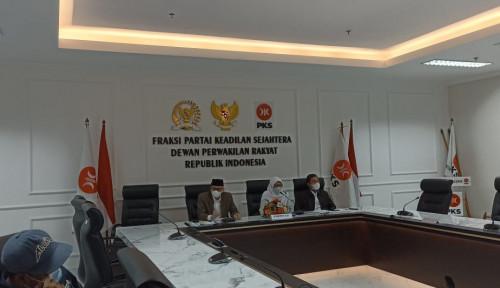 Fraksi PKS Tolak Kenaikan Tarif PPN