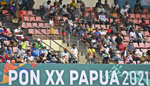 Jelang Penutupan PON XX Papua, PLN Pastikan Keandalan Kelistrikan