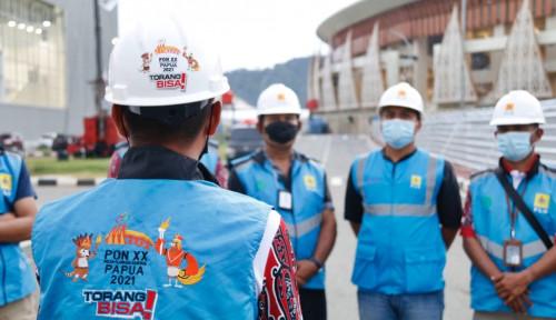 Usai Jamin Keandalan Listrik PON XX, PLN Dorong Iklim Investasi di Papua