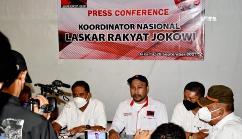 Tanggung Jawab Ada di Bawah Kementerian ESDM, LR Jokowi Soroti Kasus Kebakaran Lapas Tangerang