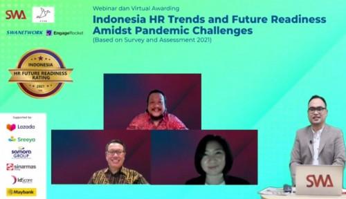 Tantangan HR di Era Pandemi dan Disrupsi Teknologi Digital
