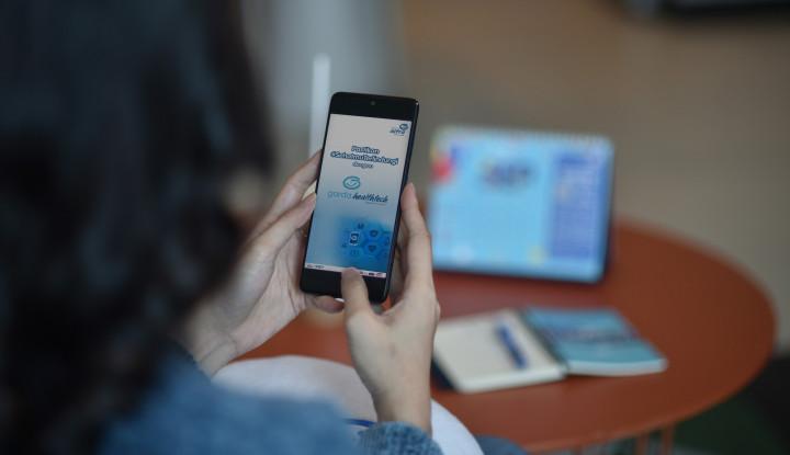 Meski Pakai BPJS, Karyawan Masih Bisa Klaim Asuransi Lain Lewat Aplikasi Ini