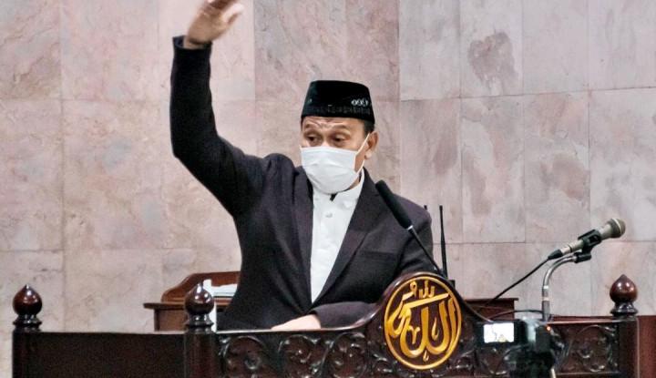 2 Tahun Jokowi-Ma'ruf, Eh Senior PKS Singgung Kasus Pelanggaran Hukum, Banyak Banget Katanya!