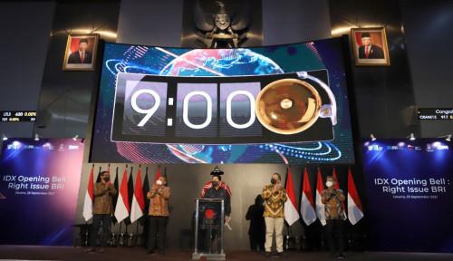 Right Issue Oversubscribed, BRI Berhasil Kumpulkan Dana Rp95,9 Triliun