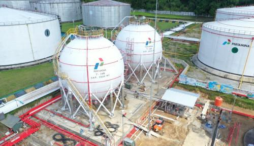 Operasional Pertamina Terintegrasi, Dorong Keandalan Energi Negeri