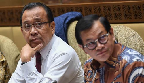 Jokowi Belum Kirim Nama Calon Panglima TNI ke DPR, Mensesneg Angkat Suara