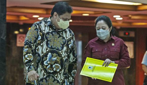 Airlangga Hartarto Bisa Merangkul PDIP di Pilpres 2024, Setidaknya...