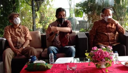Anggap Wajar LPEI Defisit Rp4,7 Triliun, Faisal Basri Beberkan Alasannya...